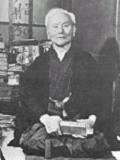Maître Gichin Funakoshi