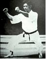 Maître Yoshitaka Funakoshi, dit Gigo