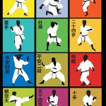 Katas Shotokan