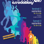 Retrouvez le KCC au Forum des Associations