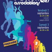 Forum des associations 2016