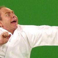 tameshiwari casse karate