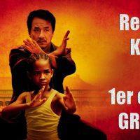 rentrée karate kid
