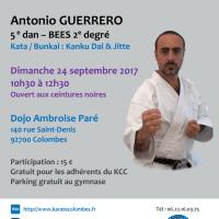 KEIKO SERIES #01 Antonio Guerrero 2017 09 24 v2