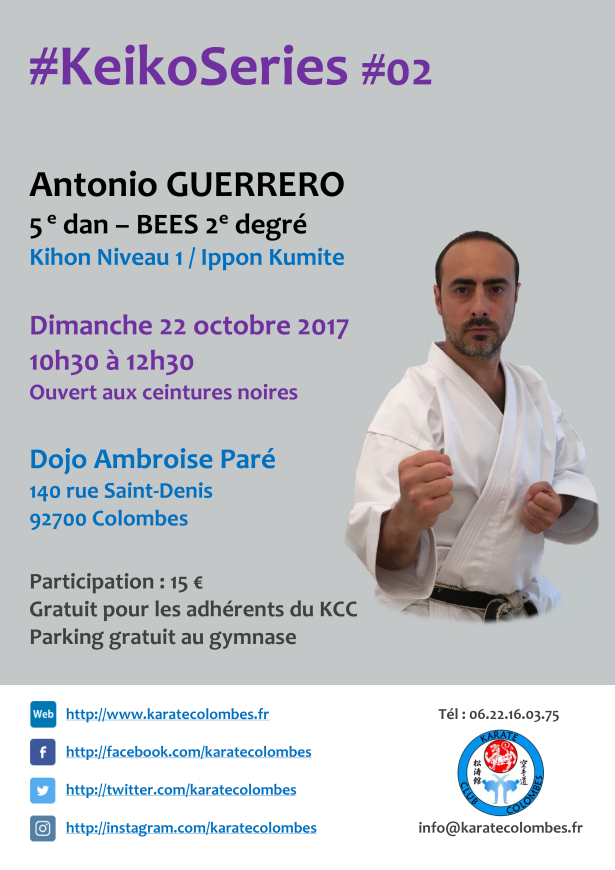 KEIKO SERIES #02 Antonio Guerrero 2017 10 22