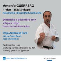 KEIKO SERIES #03 Antonio Guerrero 2017 12 03