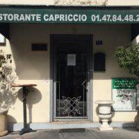 Restaurant Capriccio