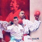 Le Karate, nouveau sport Olympique en 2020