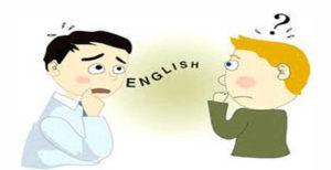 English problem