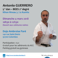 KEIKO SERIES #06 Antonio Guerrero 2018 03 04