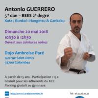 KEIKO SERIES #09 Antonio Guerrero 2018 05 20