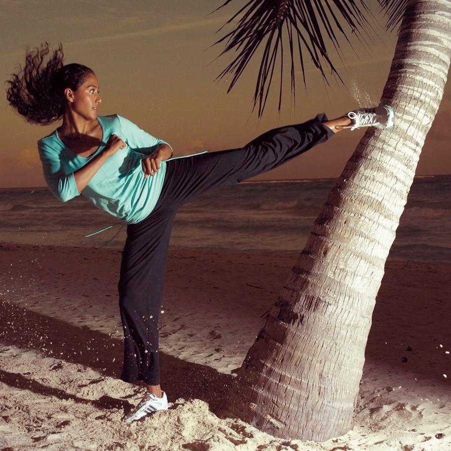 Programme sportif karate vacances