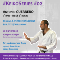 Stage #KeikoSeries #02 2018 12 09