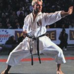 Michaël Milon - Champion Français de kata