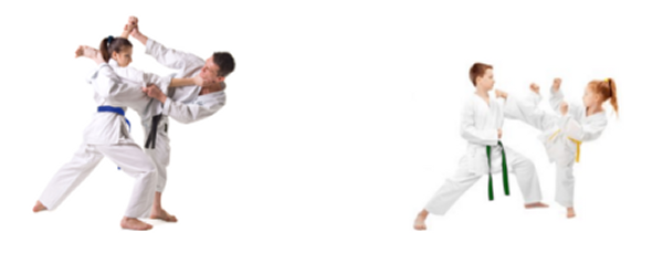 Inscription en ligne Karate Club Colombes
