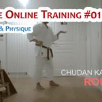 Vidéos Karate Online Training