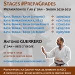 Stages #PrepaGrades - Saison 2020-2021