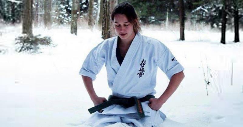 kangeiko femme meditation seiza