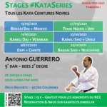 Stages #KataSeries - Saison 2021-2022 / T1