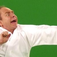 What is the very best style of karate?