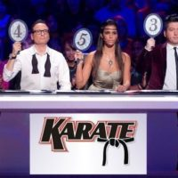jury karate